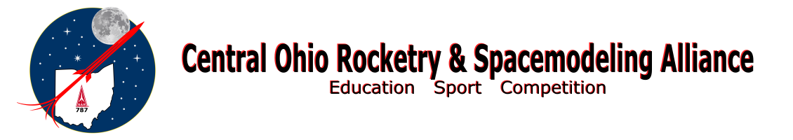 Central Ohio Rocketry & Spacemodeling Alliance (CORSA)